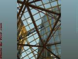 Glass and Girders, Prudential Center, Boston